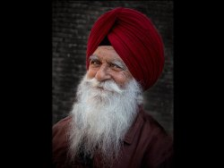 Rajdeep by David Price - Commended