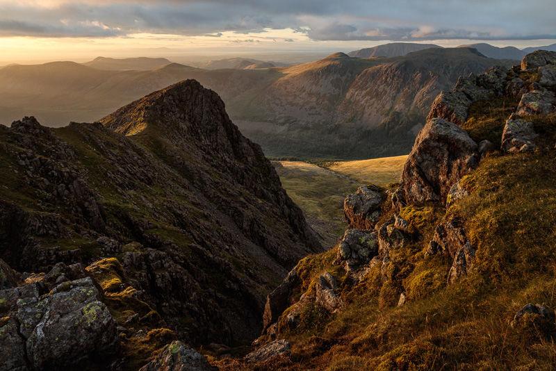Steeple sunset by Adrian Gidney - 1st