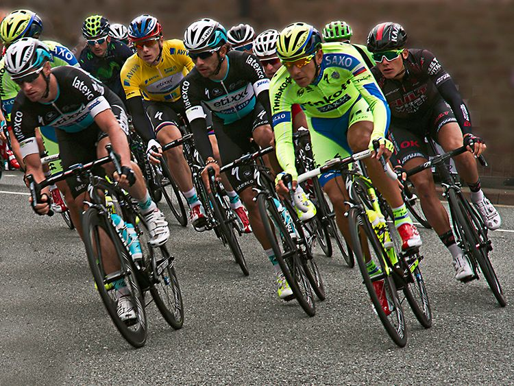 Tour of Britain 2015 by Derrick Young - [17]