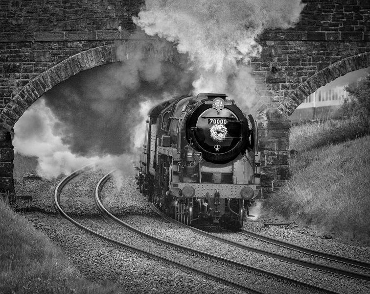 Under the Bridge by David Price - 3rd 20pts