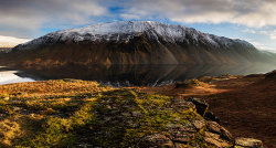 Wasdale by Adrian Gidney 1st place