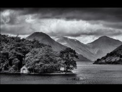 Wasdale by Adrian Gidney - Commended