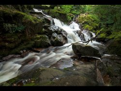 Whillan Beck by Graham Harcombe - Highly Commended