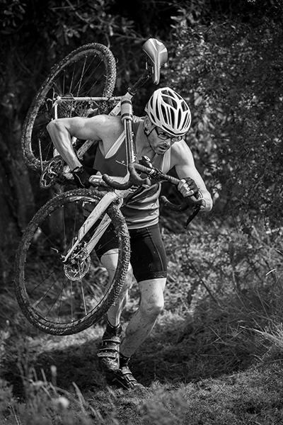 Winner - Mud Sweat & Gears by Adrian Gidney - 20 points