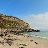 Beach on the Isle of Mull