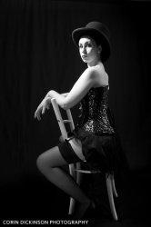 Cabaret Portrait