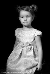 Traditional Childrens Portraits