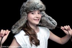 Teen Studio Portraits