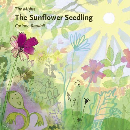 The Sunflower Seedling
