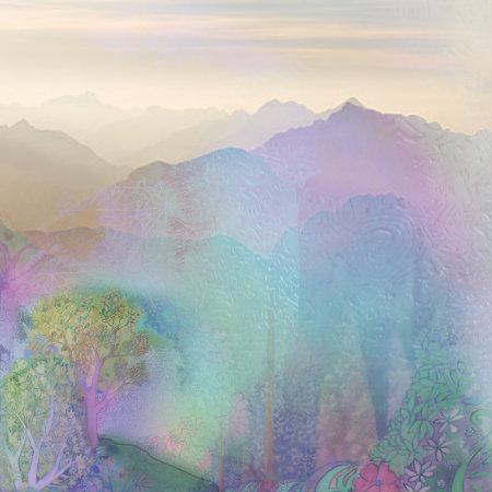 Mount Splendours
