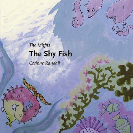 The Shy Fish