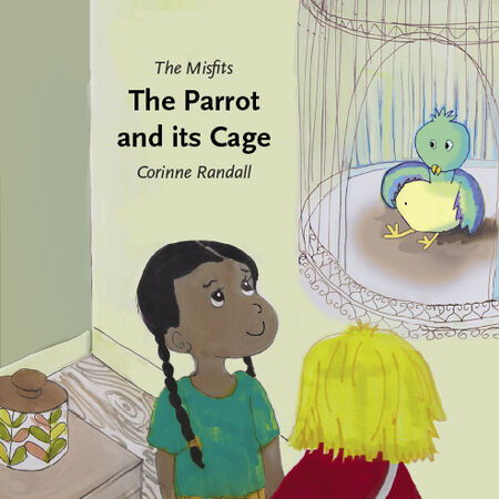 The Parrot and its Cage