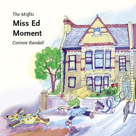 Miss Ed Moment