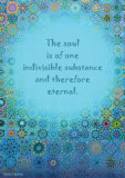 Indivisible Soul