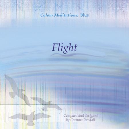 Flight - Blue