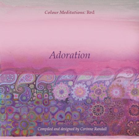 Adoration - Red