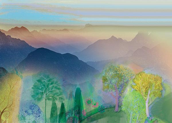 Valley of Wonderment
