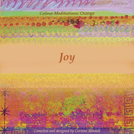 Joy - Orange