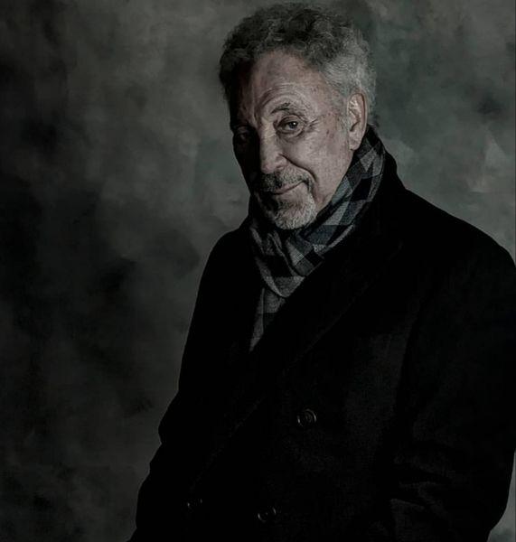 Sir Tom Jones