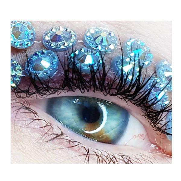 Jewelled Eye
