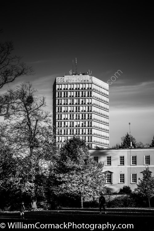 Eagle Tower