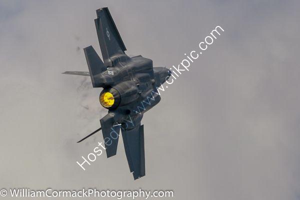 F35 at RIAT