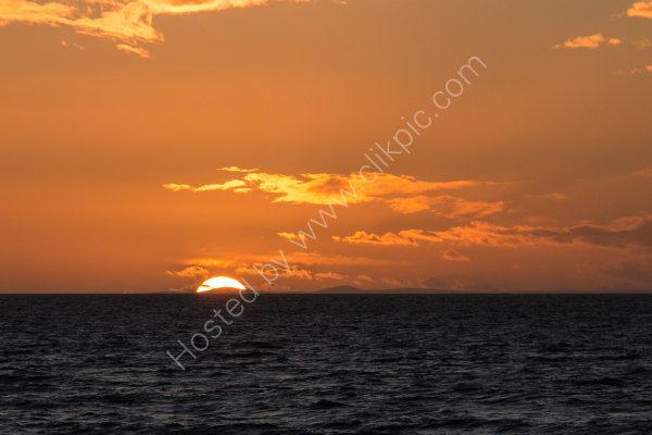 Moray Firth Sunrise