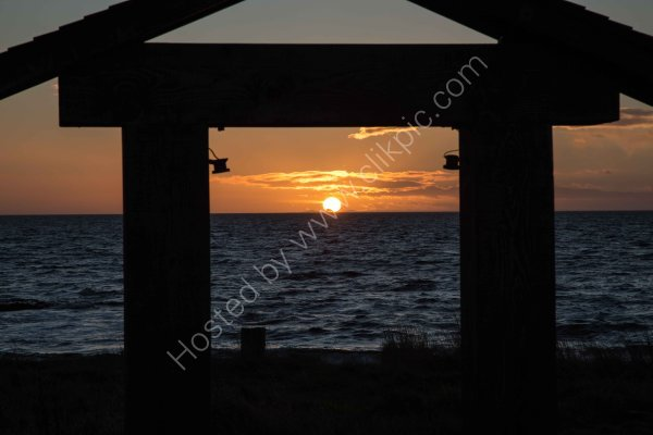 Moray Firth Sunrise 2