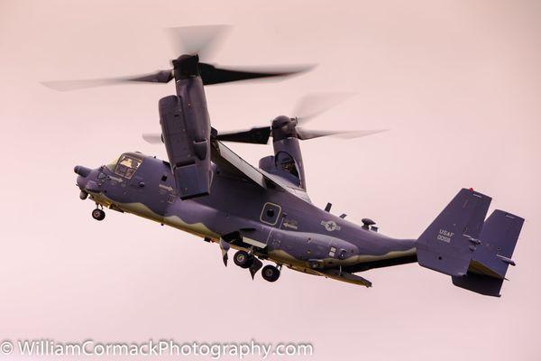 V22 Osprey