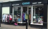 COSC Charity Shop - Maryport