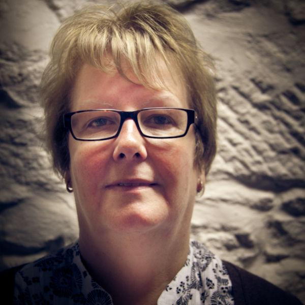 Trish Huddart - administrator (Copeland)