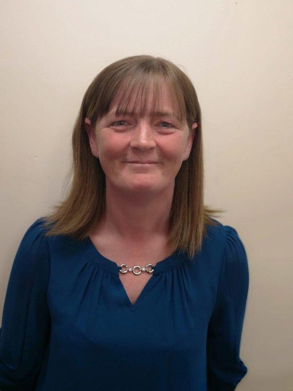 Judith Graham - Administrator