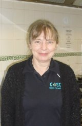 Linda Hindmoor - Care Assistant