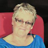 Joanie Philip - volunteer