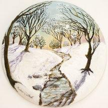 A Round Winter