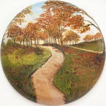 A Round Autumn
