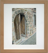 Hereford Church Doorway (2)
