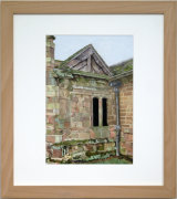 Hereford Church Window