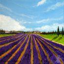 Tuscan Lavender