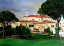 A Portugese Villa - Private Comission
