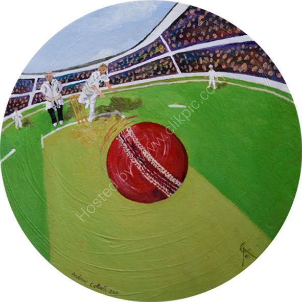 Spin Bowler