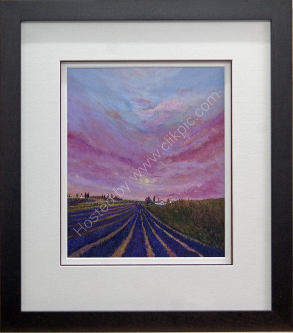 Spiritual Lavender