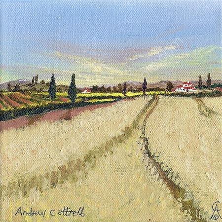 Tuscan Meadows