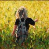 'Girl Running'