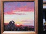 'Breaking Sunlight'