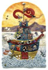 'Noah's Celtic Cruise'