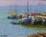 'Carrickarory Pier'
