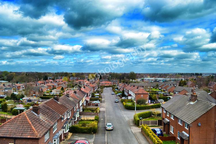 Congleton View