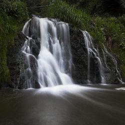 dess waterfall
