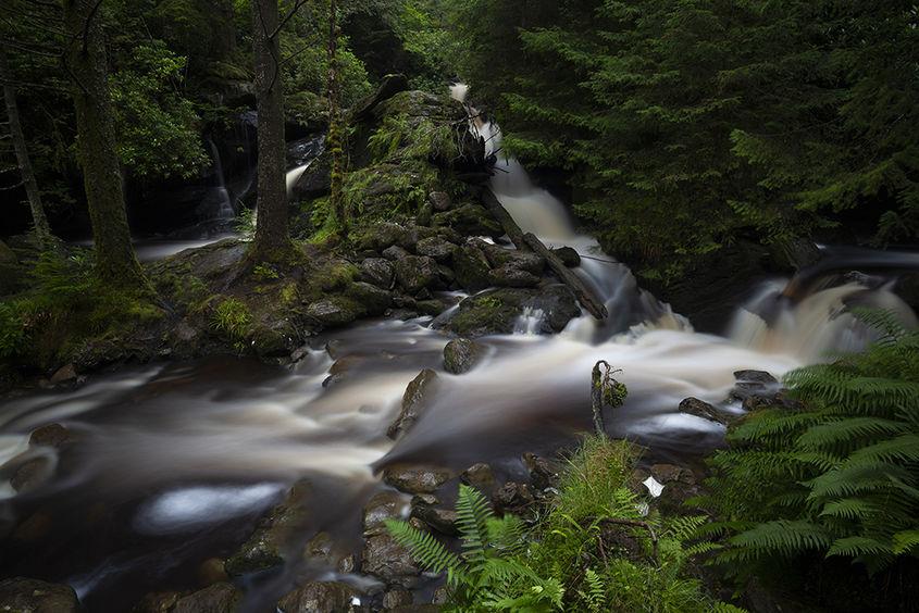 donich falls